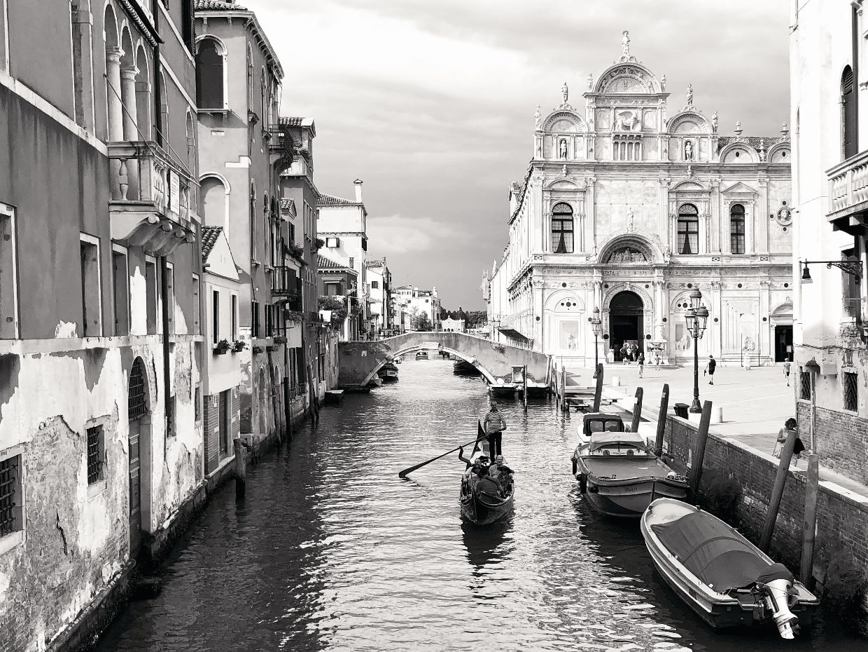 Ospedale SS Giovanni e Paolo, Venice